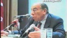 Alparslan Türkeş - Kürtce Eğitim Hakkinda