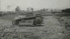 Amerikan Ford 3 - Ton M1918 Tankı