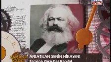 Anlatılan Senin Hikayen - Karl Marx