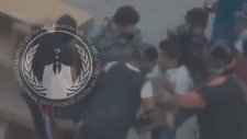 Anonymous - #opBahrain