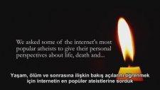 Ateistlerin Gözünden Yaşam ve Ölüm