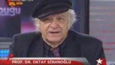 Attila İlhan - Oktay Sinanoğlu - Avrupa Birliği ve Misyonerlik