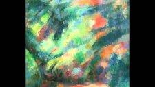 """Cézanne'ın """"Kızıl Kaya""""İsimli Tablosu (The Red Rock)"""