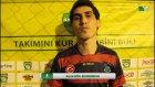 Dalgakıran SK - Telliler FC -  Basın Toplantısı / İZMİR / İddaa Rakipbul Kocaeli Açılış Ligi 2015