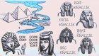 Eski Yakın Doğu ve Eski Mısır Sanatı