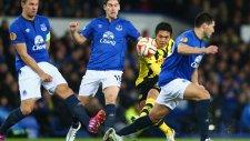 Everton 3-1 Young Boys - Maç Özeti (26.2.2015)