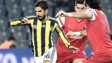 Fenerbahçeli Taraftardan Alper Potuk Bestesi