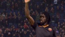 Feyenoord 1-2 Roma - Maç Özeti (26.2.2015)