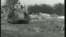 Fransız Renault FT-17 Tankı
