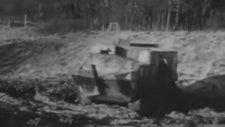Fransız Schneider CA1 Tankı