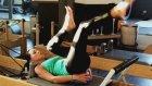 Hem Kalça Hem Bacak İnceltmek İçin Hangi Egzersizi Yapmalısınız?