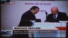 HES'lere Karşı Çıkan Türkiye Düşmanıdır (Dış Ses İçerir - Yuh Be!)
