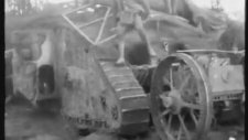 İngiliz Mark I Tankı