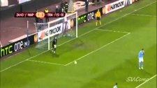 Napoli 1-0 Trabzonspor - Maç Özeti (26.2.2015)