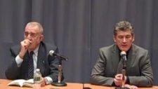 Ömer Tuğrul İnançer Amerika Konferansları 1 - Yale Üniversitesi