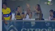 Osvaldo İlk Maçında Golünü Attı!