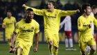 Salzburg 1-3 Villarreal - Maç Özeti (26.2.2015)