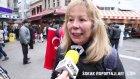 Sokak Röportajları - Sizi En İyi Anlatan 3 Harfli Kelime Nedir