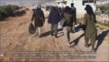 Suriye'de Ölen İlk İngiliz Şehit