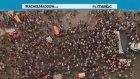 The Rachel Maddow Show - Ali Ihsan Varol'un Gezi Parkı Protestosu