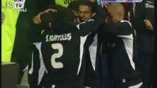 Beşiktaş, Club Brugge'ü Ricardinho ile yıkmıştı!