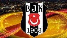 Beşiktaş'ın Club Brugge Oldu
