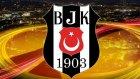 Beşiktaş'ın rakibi Club Brugge oldu