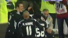 Beşitaş 2-1 Club Brugge (UEFA kupası 2006)