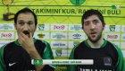 Batu Ajans - Ulaştepespor / KOCAELİ / Maç Sonu / iddaa Rakipbul Ligi 2015 Açılış Sezonu