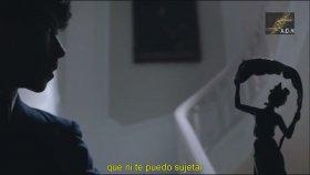 Bunbury - Vete de mí -subtitulado- Cantinflas