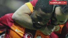 Galatasaray, SAİ Kayseri Erciyesspor'u 3-1 Yendi