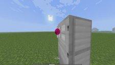 Minecraft Ev Eşyaları
