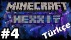 Minecraft: Hexxit #4 - Twilight Forest | Türkçe