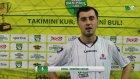 Sporting Gaziler - Saklıca Köyü / KOCAELİ / Maç Sonu / iddaa Rakipbul Ligi 2015 Açılış Sezonu