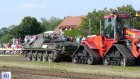 Tanka Kafa Tutan Traktör