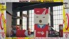 Konuşan Koliler Çocukların Sevdiği Reklamlar Komik Video