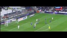 Marsilya 2-3 Caen  - Maç Özeti (27.2.2015)
