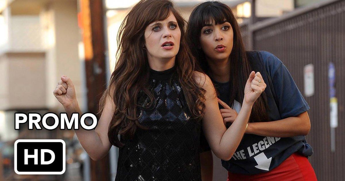 New Girl 4. Sezon 22. Bölüm izle full tek parça fragmanı izle