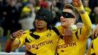 Borussia Dortmund 3-0 Schalke (Maç Özeti)