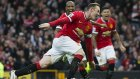 Manchester United 2-0 Sunderland (Maç Özeti)