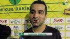 Özçardak Spor Basın Toplantısı / İZMİR / iddaa Rakipbul Ligi 2015 Açılış Sezonu