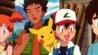 Pokemon 3. Sezon 7-8-9 Bölüm Tek Parça (Çizgi Film)
