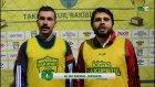 Şehzadeler - Golspor FC Basın Toplantısı / SAMSUN / iddaa rakipbul 2015 açılış ligi