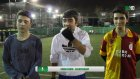 Sinan Gedik - Galatasaray / ANKARA / İddaa Rakipbul Ligi 2015 Açılış Sezonu