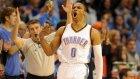 Westbrook Bu Sezon 4. Kez ''triple-Double'' Yaptı