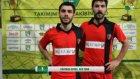 Acs Team- Forza Berlin Maç Sonrası /kocaeli/iddaa Rakipbul Kocaeli Açılış Ligi 2015