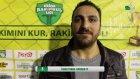 Bormar FC Maç Sonu Basın Toplantısı / İZMİR / iddaa Rakipbul 2015 Açılış Ligi