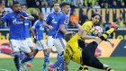 Borussia Dortmund 3-0 Schalke - Maç Özeti (25.2.2015)