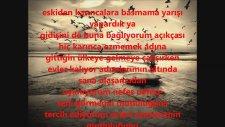 ''Düş Tiryakisi''Kağan İşçen