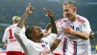 Frankfurt 2-1Hamburg - Maç Özeti (28.2.2015)